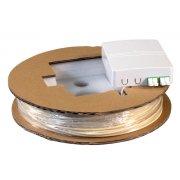 FTTX Compact Box vorkonfektioniert, 2x (53670.30)