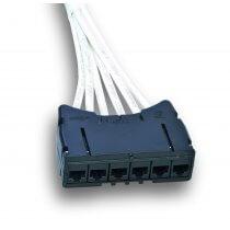 AMP Sigma-Link Klassik Kabel (0-1671216-2)