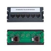 Home Networks Telekom-Aufteiler Modul standard (1 auf 6) (0-1479701-1)