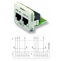 AMP CO Plus Doppeleinsatz (0-0183636-1)