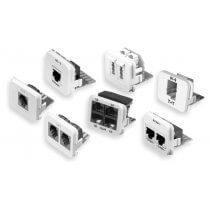 AMP CO Plus Doppeleinsatz (0-0183578-1)