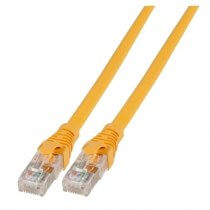 RJ45 Patchkabel U/FTP, Cat.6A, AWG26/7 (K5536GE.7,5)