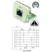 AMP CO Plus Einfacheinsatz (0-0336548-5)