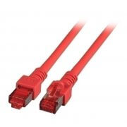 RJ45 Patchkabel S/FTP, Cat.6, LSZH, 2m (K5512.2)